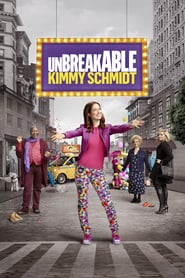 Voir Serie Unbreakable Kimmy Schmidt streaming