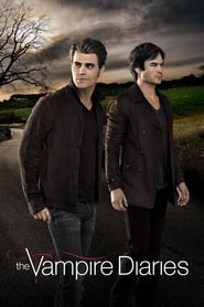 voir serie Vampire Diaries 2009 streaming