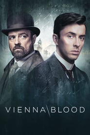 voir serie Vienna Blood 2019 streaming