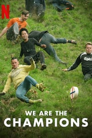 Voir Serie We Are the Champions streaming