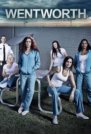 Voir Serie Wentworth streaming