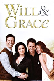 Voir Serie Will & Grace streaming
