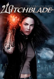 Voir Serie Witchblade streaming