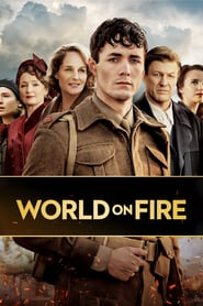 Voir Serie World on Fire streaming