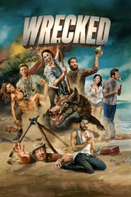 Voir Serie Wrecked streaming