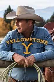 voir serie Yellowstone 2018 streaming