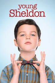 voir serie Young Sheldon 2017 streaming