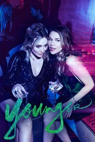 voir serie Younger 2015 streaming