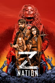 Voir Serie Z Nation streaming