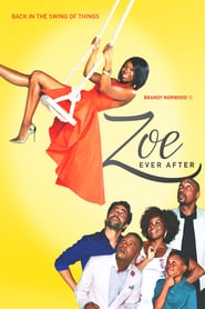 Voir Serie Zoe Ever After streaming