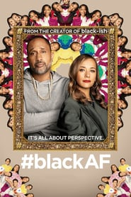 Voir Serie #blackAF streaming
