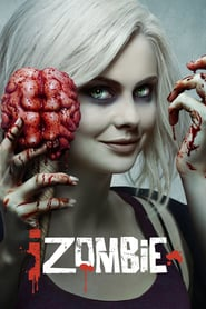 Voir Serie iZombie streaming