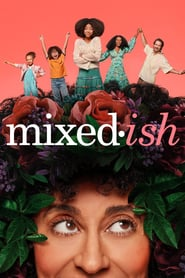 voir serie mixed-ish 2019 streaming